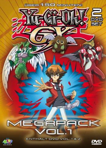 Megapack Vol.1 (2 DVDs)
