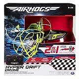 Spin Master 6040304 - Air Hogs - Hyper Drift Drone grün
