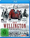 Lines of Wellington - Sturm Ber Portugal [Blu-ray] [Import allemand]