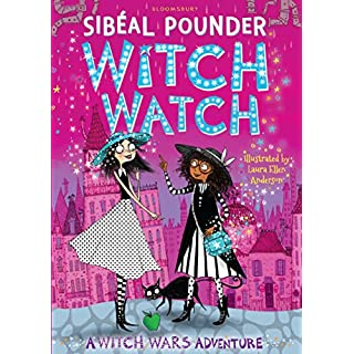 Witch Watch (Witch Wars Book 3)