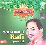 Virse De Ashiq - Rafi