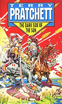 The Dark Side Of The Sun by [Pratchett, Terry]