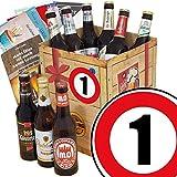 Bierset | Bierbox DDR | Zahl 1 | Geschenke Papa