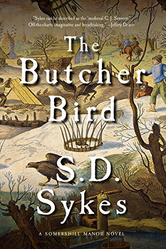 The Butcher Bird: A Somershill Manor Novel (Somershill Manor Mysteries)