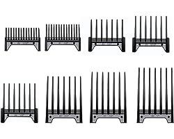 Oster 076926-800 - Juego de cabezales de corte para cortapelos Pro-Power (8 piezas)