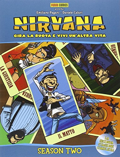 nirvana-season-two-edizione-variant