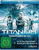 Titanium Strafplanet XT-59 kostenlos online stream