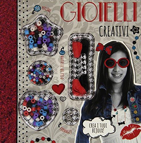 Gioielli creativi (Gioca e crea) por Kirsty Neale