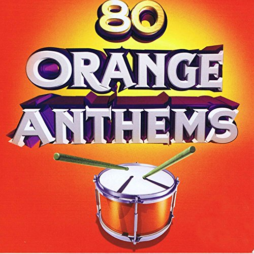 80 Orange Anthems [Explicit]