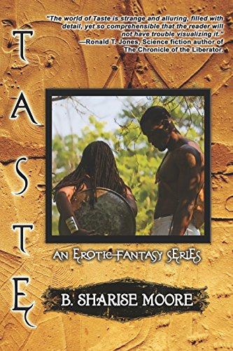 Taste Cover Image