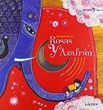 Cancioncitas de Rosa y Azafran