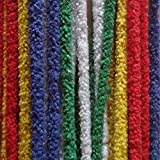 100pk Multi Coloured Pipe Cleaners Best Review Guide