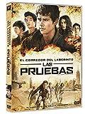 El Corredor Del Laberinto: Las Pruebas [DVD]