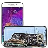 Print Motif Coque de protection Case Cover // M00157112 Ollas trampa para cangrejos Langosta // Samsung Galaxy S6 (Not Fits S6 EDGE)
