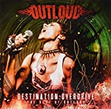 Outloud: Destination : Overdrive (The Best Of Outloud Ltd. [Vinyl LP] (Vinyl)