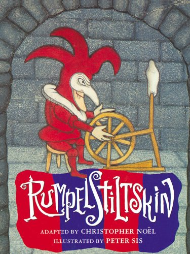 rumpelstiltskin-rabbit-ears-a-classic-tale-spotlight-english-edition
