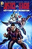 Justice League: Götter & Monster [dt./OV]