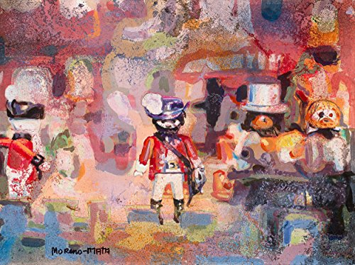 Playmobil Clicks Piratas V Pintura Original Hecha