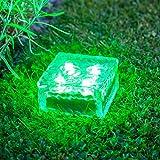 4er-Set-LED-Solar-Glas-Pflastersteine-Wegbeleuchtung-gro-Lights4fun