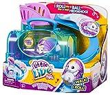 Little Live Pets 28335 Hedgehog & House Toy