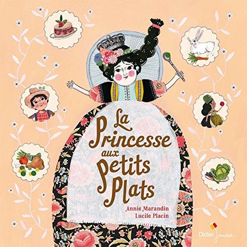 La princesse aux petits plats