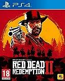Red Dead Redemption II : [PS4] / Rockstar Games | Rockstar Games. Programmeur
