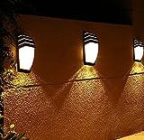 Wlxsx Outdoor Led Abdichtung Innenhof Wandleuchte Gang Outdoor Tür Außenwand Balkon Feuchtigkeits- Einfache Moderne Lampe