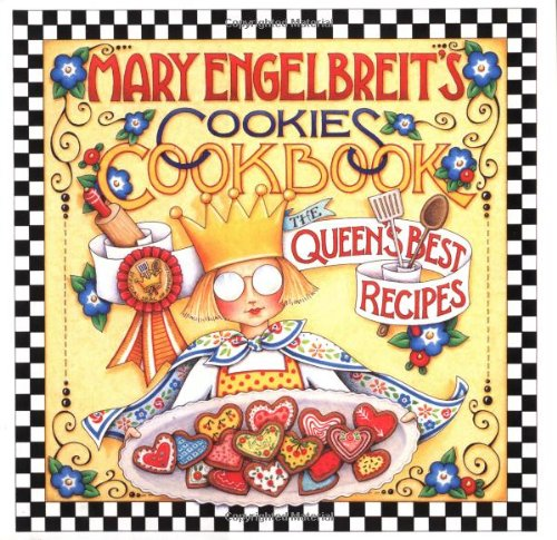 Mary Engelbreit's Cookies Cookbook