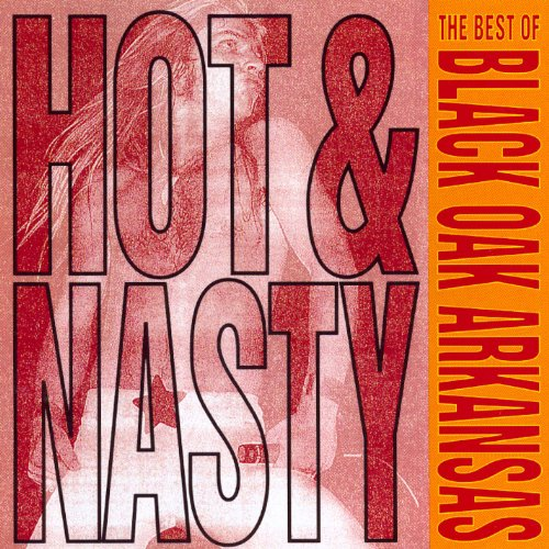 Hot And Nasty