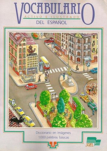 Vocabulario activo e illustrado del espanol