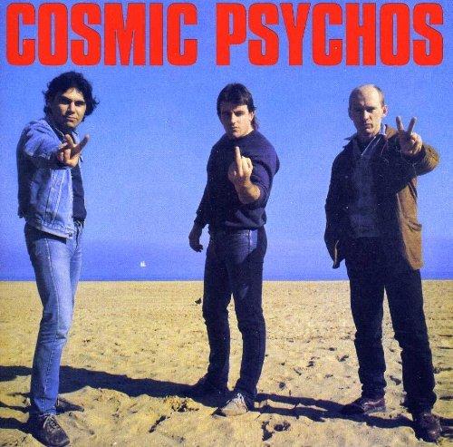 Cosmic Psychos & Down on the Farm by Cosmic Psychos (2013-09-17)