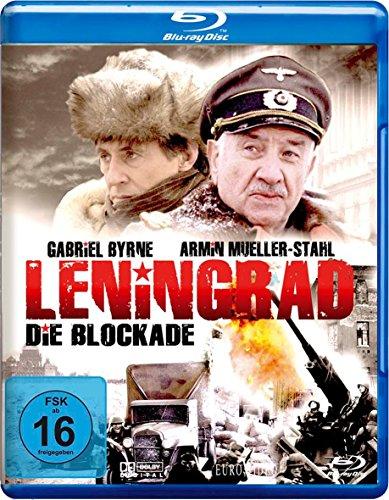 Leningrad - Die Blockade [Blu-ray]