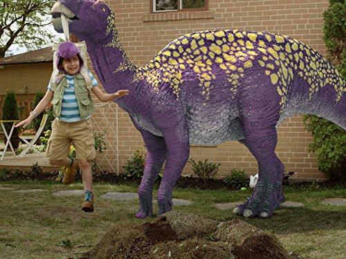 Dino-Doktor / Sei mein Dino-Baby