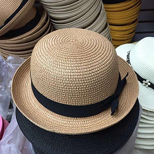 zhangyongtapa-de-verano-los-ninos-de-pajarita-sombrero-de-paja-tide-padre-hijo-domo-tapon-pequeno-vi