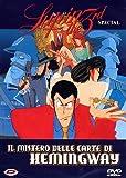 Lupin III Special - Il Mistero Delle Carte Di Hemingway