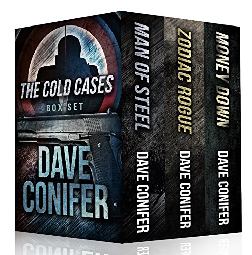 The Cold Cases Box Set (English Edition)