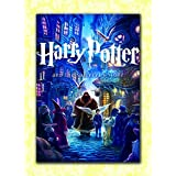 Tamatina Harry Potter Poster - Harry Potter Poster For Bed Room - Wall Posters For Boys Room - Posters For Living Room - Wall Poster - Wall Sticker - HD Quality Poster - HPS41