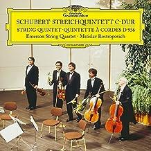 String Quintet in C D956
