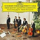 Streichquintett in C d 956 (Limited Vinyl-ed.) [Vinyl LP]