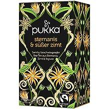 Pukka - Star Anise & Cinnamon - 40g