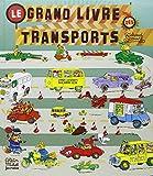 Le Grand Livre des transports