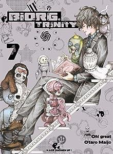 Biorg Trinity Edition simple Tome 7