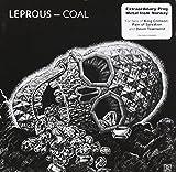 Songtexte von Leprous - Coal