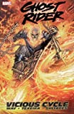 Ghost Rider, Vol. 1: Vicious Cycle by Daniel Way (2007-01-24)