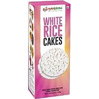 Nutriplato-enriching lives White Rice Cake, 150 g