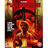 The Last House On The Left Limited Edition