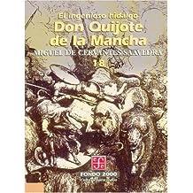 El Ingenioso Hidalgo Don Quijote de La Mancha, 20 (Seccion de Obras de Ciencia