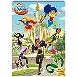 Adventskalender Super Hero Girls Weihnachtskalender Schokolade Kinder Weihnachten