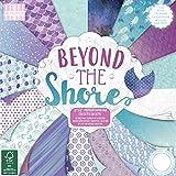 First Edition Prima Edizione Pad Beyond The Shore, Carta, Multicolore, 30x 2cm, Multi Colour, 1