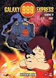 Galaxy Express 999 - La Serie Tv Memorial Box 01 (Eps 01-30) (5 Dvd) [Italia]